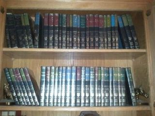 Great Books of the Western World, Britannica 1984, 54 Book Set