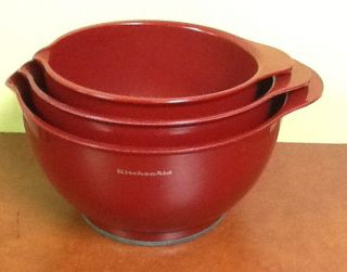 kitchen aid mixing bowls in Kitchen Tools & Gadgets
