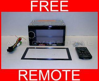 NEW Pioneer AVH P1400DVD Radio Car Stereo Double DIN DVD/USB/CD/
