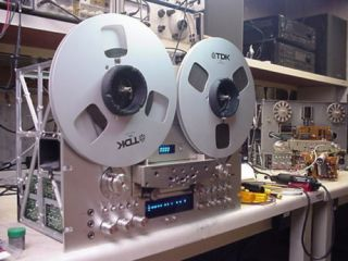 pioneer reel to reel in Reel to Reel Tape Recorders