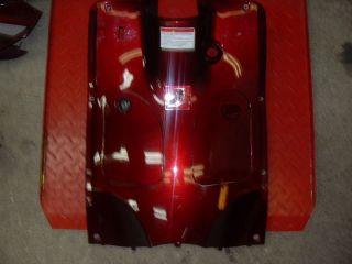 GY6 CFMOTO Pegasus 150cc Scooter Leg Shield Front Glove Box Plastic