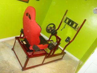 racing simulators in Video Games & Consoles