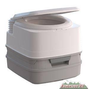 Potti Potty 260 260B Portable Toilet RV Boat Car Van Camper 92859