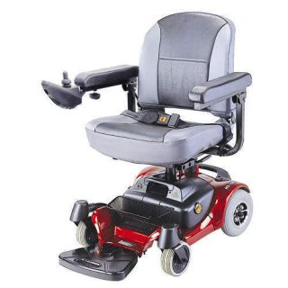 Portable Power Travel Wheelchair Wheel Chair FREE SHIP