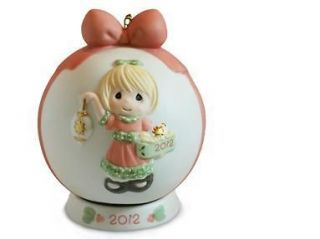 precious moments figurine in Collectibles