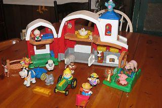 farm animals in Pretend Play & Preschool
