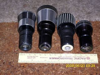 NO FOG ZOOM LENS FOR BELL & HOWELL DUAL or SUPER 8 456 461 462 466 471