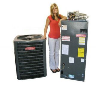 goodman air conditioner in Air Conditioners