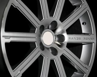 ROVER ROVER STYLE WHEELS 5X120 +45MM RIMS FIT LAND ROVER RANGE ROVER
