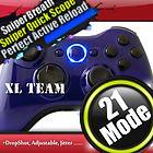 XBOX 360 RAPID FIRE MODDED CONTROLLER MW3 COD 8 SNIPER QUICK SCOPE