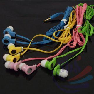 Cool In Ear Earbud Earphone Headset Headphone For iPhone  PDA PSP