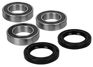 Honda TRX250 Recon ATV Rear Wheel Bearing Kit 1997 2001