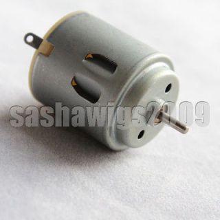 MINI 260 DC mini motor for remote control toy car
