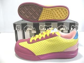 REEBOK ICE CREAM BOARD FLIP VINTAGE MEN/WOMEN SHOES 34 160409 SIZE 7 8