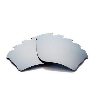 WL Polarized Titanium Replacement Lenses For Oakley Half Jacket XLJ