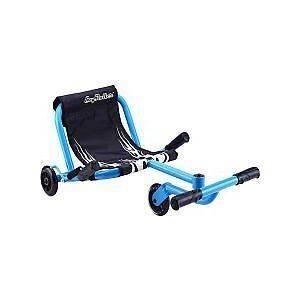 Ezy Roller BLUE Ultimate Riding Machine   Blue