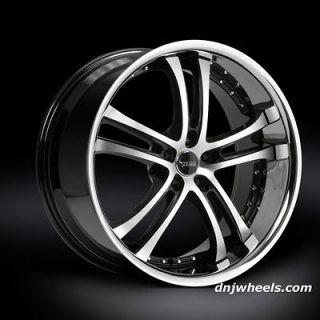 BM6 BMW M5 M6 645i 650i 745i 745li 750i 750li Staggered Wheels Tires