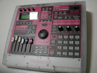 roland sp 808 in Electronic Instruments