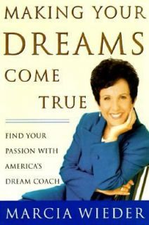 Making Your Dreams Come True Find Your Passion with Americas Dream