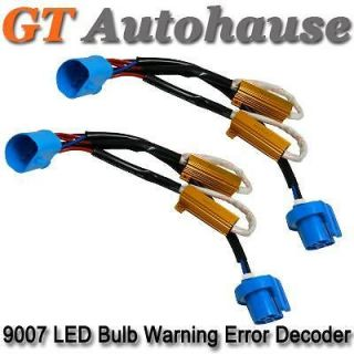 jensen vm9214 wiring harness diagram on popscreen 2x 9007 error load resistors wiring harness decoder for drl fog