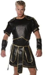 Roman Gladiator Greek Spartan Warrior Halloween Costume