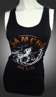 sons of anarchy womens clothes in T Shirts