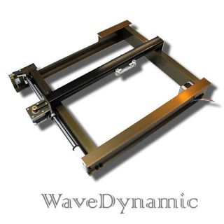 300x200 X Y Stages Table Bed for DIY K40 CO2 Laser Machine
