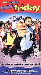 Next Friday VHS, 2000