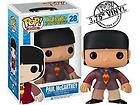 Pop Rocks 28 Paul McCartney Beatles vinyl figure Funko 026961