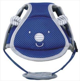 Fashion style Baby Hat Toddler Safety Helmet Headguard Kids Hats Cap