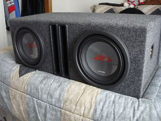 custom subwoofer boxes in Consumer Electronics