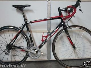 Specialized Roubaix 2007 Road Bike   Carbon FiberFrame 56CM