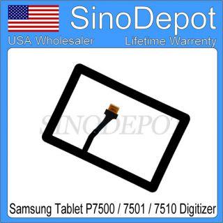 Samsung Galaxy Tab P7500 P7501 P7510 Touch Glass Digitizer Lens