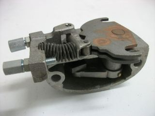 NEW GENUINE VINTAGE VESPA 125 150 160 180 SS GT GTR GS SUPER ENGINE