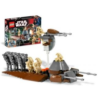 Lego Star Wars Droids Battle Pack 7654