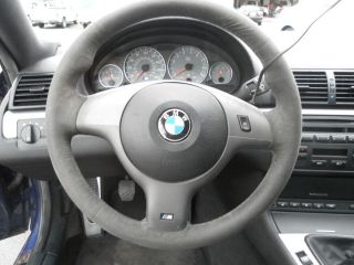 e46 m3 steering wheel in Steering Wheels & Horns