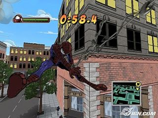 Ultimate Spider Man Limited Edition Sony PlayStation 2, 2005