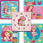 Strawberry Shortcake Birthday Party Invitations 8 invites per package