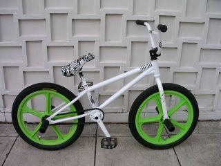 custom bmx bike in BMX Bikes