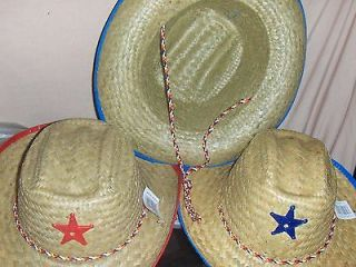 kids cowboy hats in Clothing,