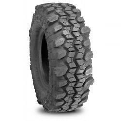 INTERCO SUPER SWAMPER TSL RADIAL TIRES 33 x 10.50 15   Set of 4