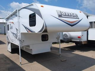 slide in camper in Other Vehicles & Trailers