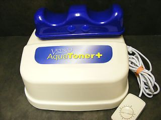 Chi Machine Aqua Toner Plus Swing Machine Full Body Massager   NICE!