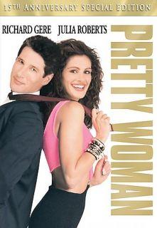 Pretty Woman DVD, 2005, 15th Anniversary Special Edition