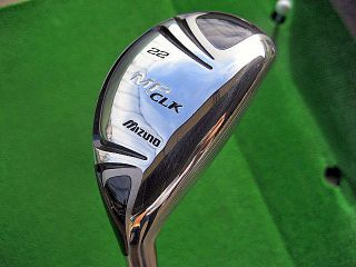JAPAN MP CLK UTILITY / HYBRID SPECIAL TUNE H CARBON SHAFT NEW 2011