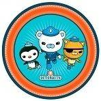 Octonauts Birthday Party Themed Tableware