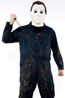 Original 1978 Halloween Michael Myers Deluxe Costume