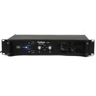 DJ Amplifier eBay