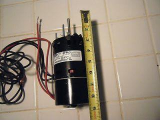 SOURCE 1 YORK furnace venter draft inducer motor only 024 24115 019