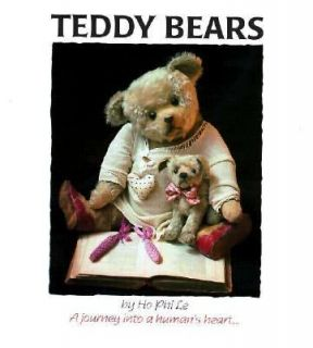 Teddy Bears Images of Love by Ho Phi Le 1997, Hardcover